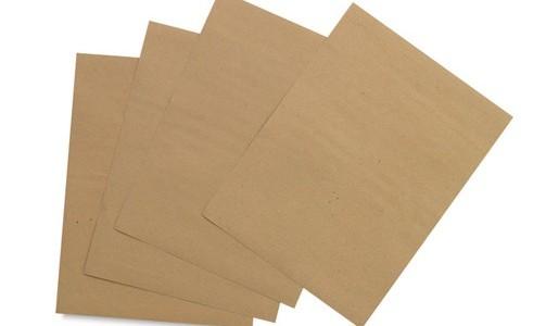 Бумага мешочная крафт